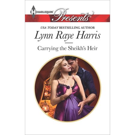Carrying the Sheikh's Heir - eBook