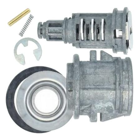 Original Ford Lincoln 1997-2010 Replacement Door Lock Repair Kit Match Your Key