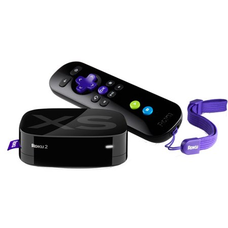 Roku XS Streaming Video Player