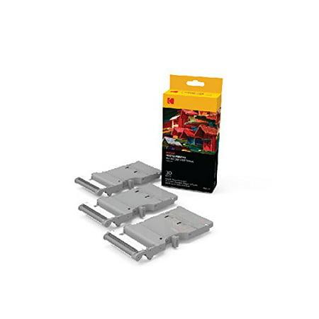 Kodak Mini Photo Printer Cartridge PMC All In One Paper Amp Color Ink Cartridge Refill