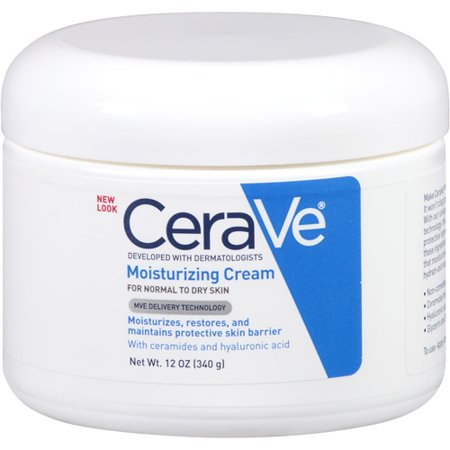 Cerave skin cream