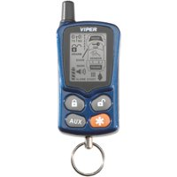 Viper Directed Installation Essentials 479v Responder(tm) Remote For Viper(r) 791xv & 591xv