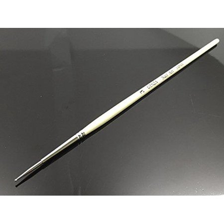 Ginza Marblizer Dotting Pen with White Wooden Handle - H03