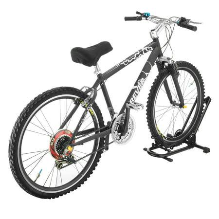 Rad Cycle Foldable Bike Rack Bicycle Storage Floor Stand