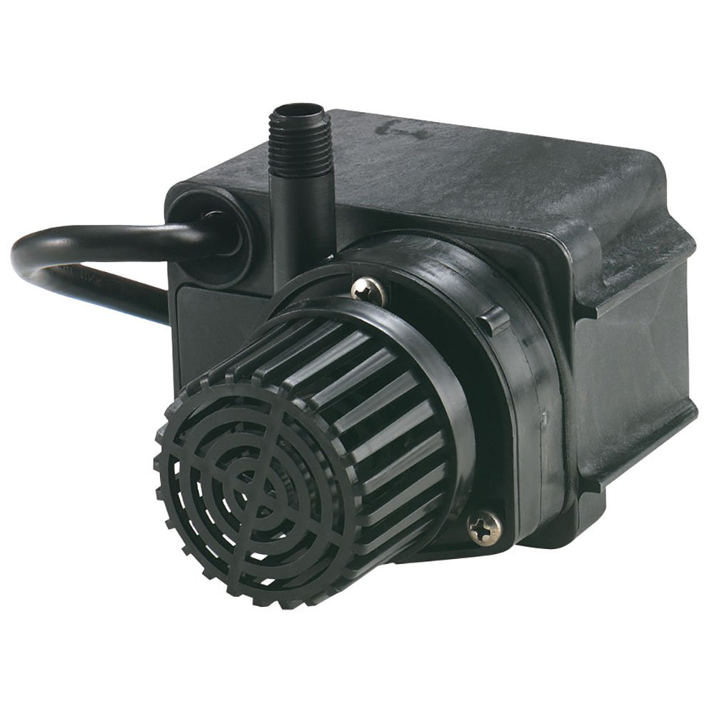 Little Giant 300 GPH 47W 1 40 HP Direct Drive Compact Premium Pond Pump | 566611 by Little Giant