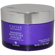 Caviar Anti-Aging Replenishing Moisture Masque by Alterna for Unisex, 5.7 oz