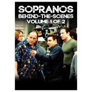 Sopranos Behind-The-Scenes Volume 1 of 2 () by