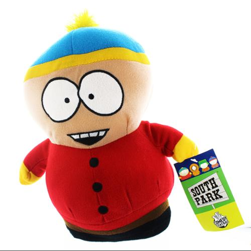 "South Park 9.5"" Plush Cartman"