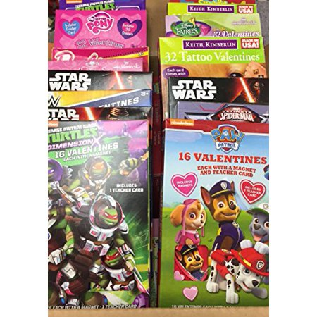 36 New Boxes of Valentine Cards to Celebrate Valentines Day in - Girl Valentine Box Ideas