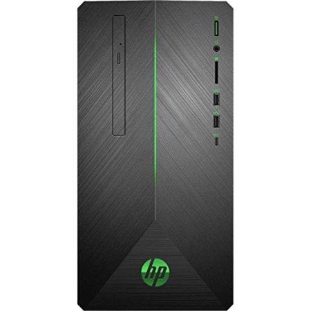 latest_hp pavilion gaming desktop,amd ryzen 5, 8gb ram,1tb hard drive+128gb  solid state drive,amd radeon rx 580 graphics,