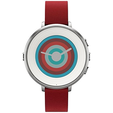 Pebble Technology Corp Smartwatch for iPhone/Android Smartphone - (Pebble Smartwatch Best Price)