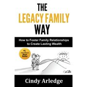 The Legacy Family Way - eBook