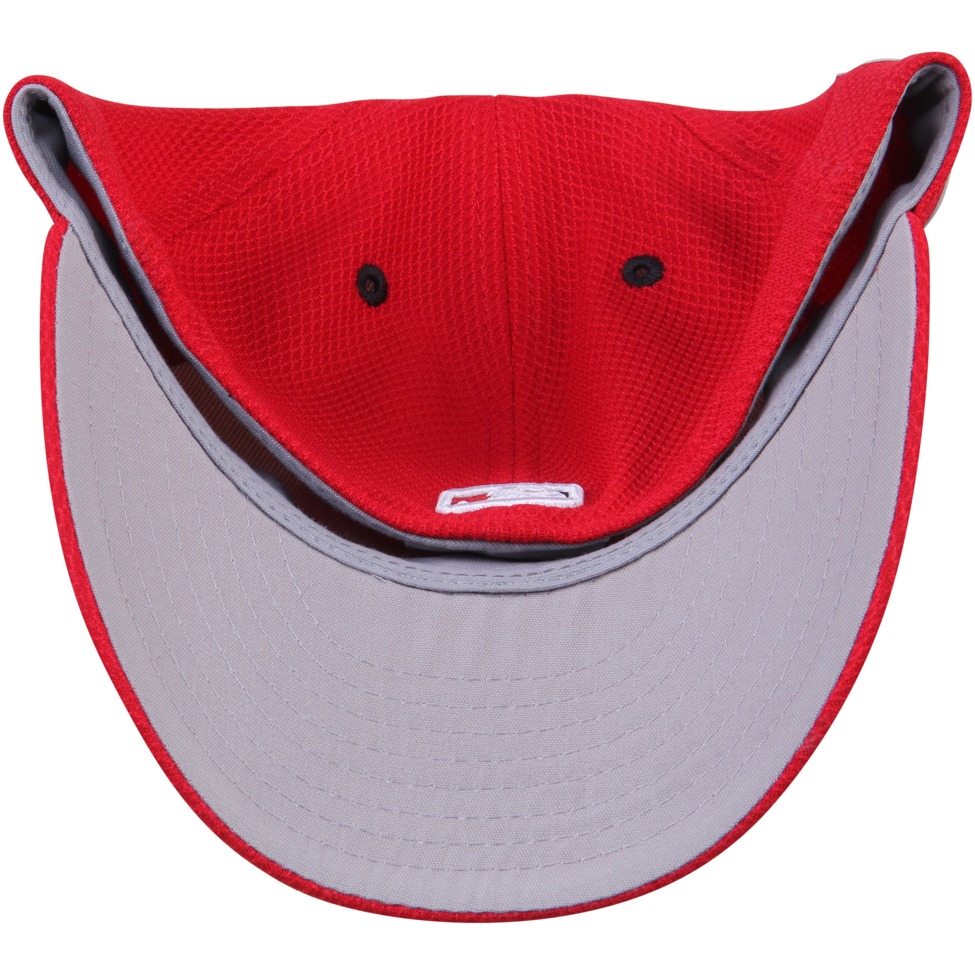 sports shoes 72447 9838f Washington Nationals New Era 2017 Spring Training Diamond Era Low Profile 59FIFTY  Fitted Hat - White Red - Walmart.com