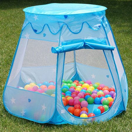New Portable Children Kids Play Tents Girls Boys Indoor Outdoor Game Tent Toy, Lovely Kids Tent,Play Tent