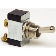 Toggle Switch Momentary