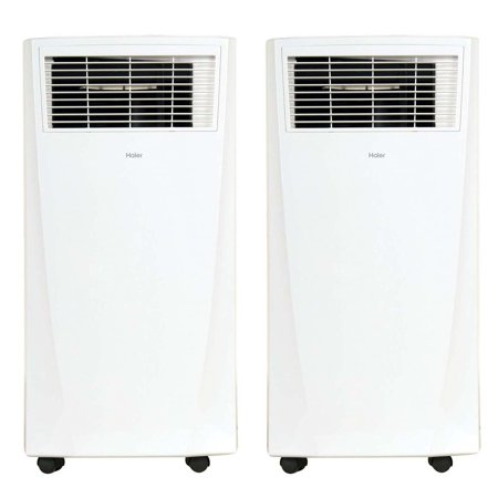 Haier Digital 8 000 Btu Portable Room Air Conditioner Ac