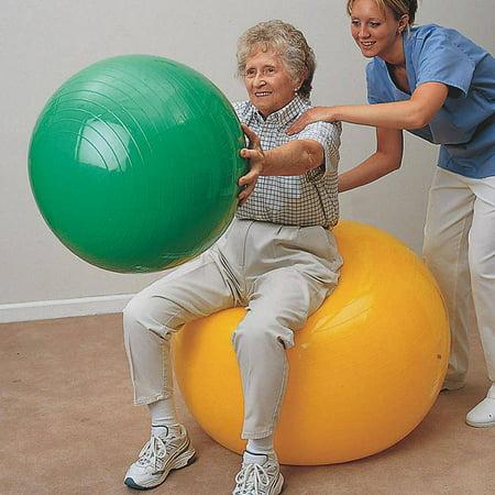 Anti Burst Exercise Ball, 37.5