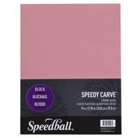 "Speedball Speedy-Carve Block - 9"" x 11.75"""
