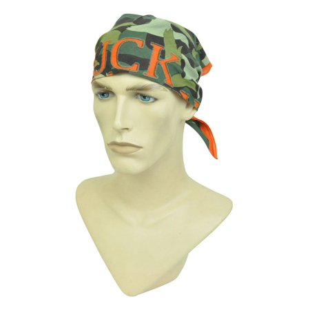Duck Dynasty Whistle (Duck Dynasty A&E Television Series Redneck Lightweight Head Bandana)