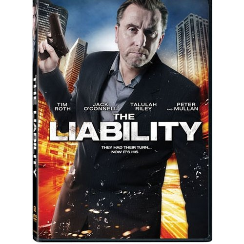 The Liability (Widescreen)