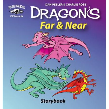 Dragons Far and Near : Story -