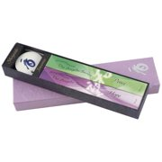 Peace and Hope Gift Set, 2 Boxes of Shoyeido Incense and Nice Holder