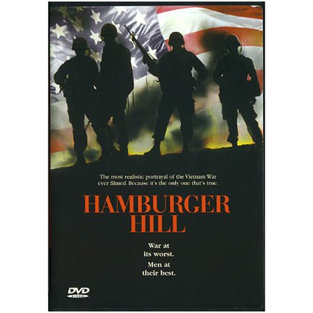 Lionsgate Hamburger    Hill Dvd Ws