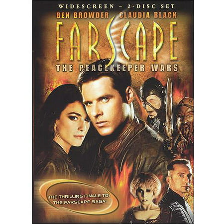 Farscape: The Peacekeeper Wars (Widescreen)