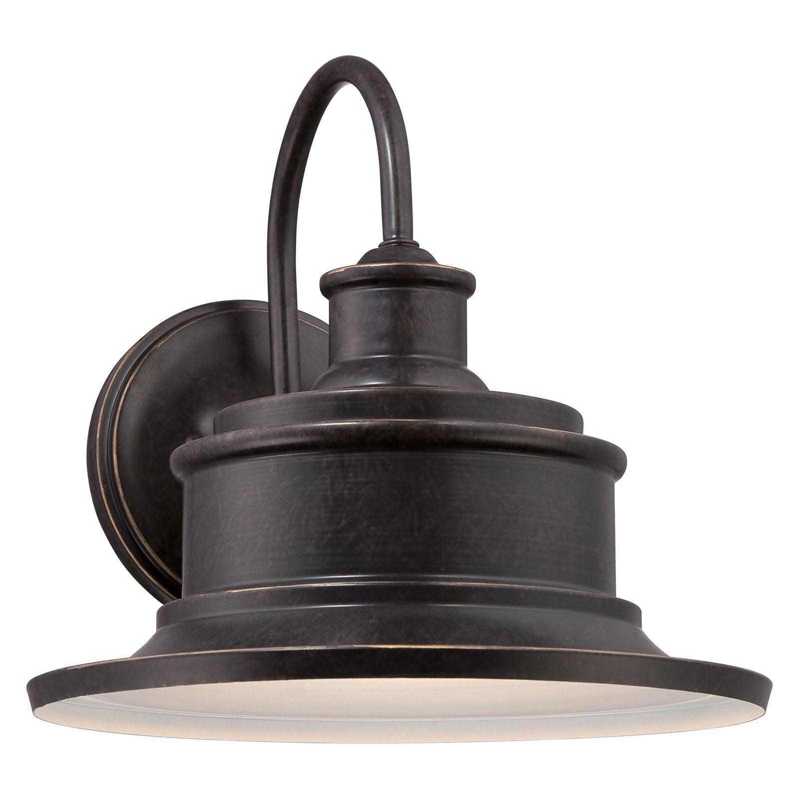 Quoizel Seaford SFD8409 Outdoor Wall Lantern