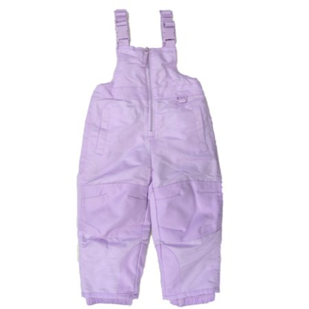 18 Month Snowsuit Circo Purple .. Nice Snow Bibs Overall...