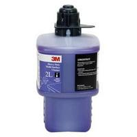 3M 2L Multi Surface Cleaner,Size 2L,Purple