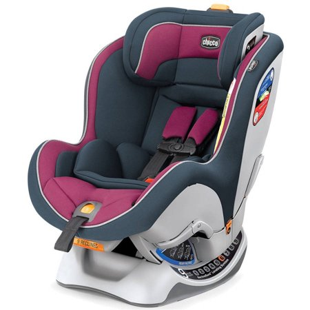 Chicco Nextfit Convertible Car Seat, Choose your color