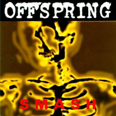 Smash [Reissue] [Remastered] (CD) (Remaster)](Halloween Vinyl Reissue)