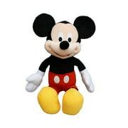 "Disney Mickey Plush (15"")"