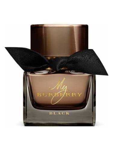 Burberry My Burberry Black Perfume For Women 3 Oz