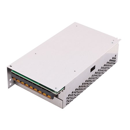 AC 110/220V to DC 12V 20A Switching Power Supply Driver Converter for LED Light - image 2 de 4