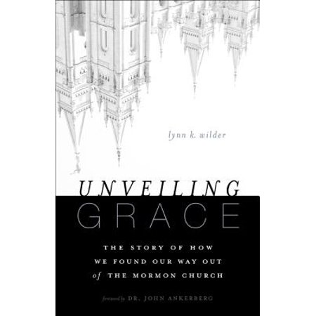 Unveiling Grace : The Story of How We Found Our Way Out of the Mormon Church - How Was Halloween Founded