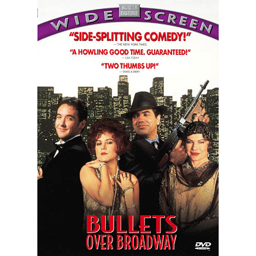 Bullets Over Broadway (Widescreen)