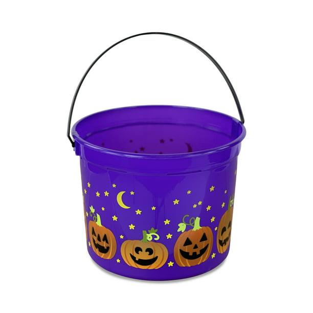 5 Qt. Pumpkin Bucket