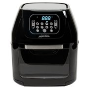Best Airfryers - Power 6-Quart AirFryer Oven Plus, Black Review