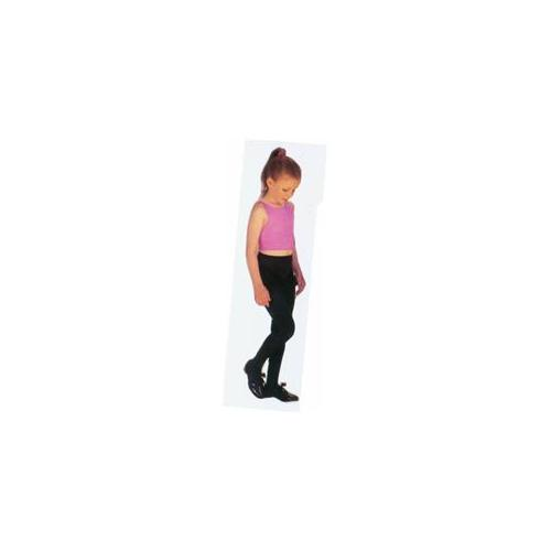 Costumes For All Occasions Ua31Rdmd Tights Child Red Med Sz 4 To 6