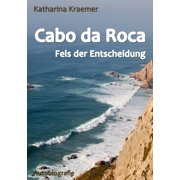 Cabo da Roca - eBook