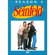 Seinfeld: The Complete Third Season (Full Frame) by COLUMBIA TRISTAR HOME VIDEO