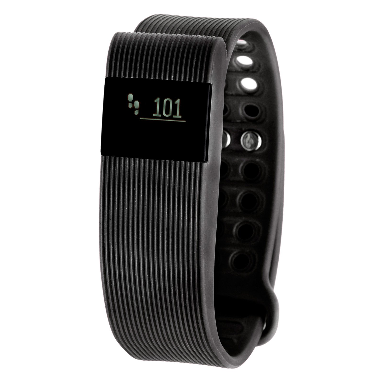 RBX Active Bluetooth Wireless TR3 Activity Tracker - Black