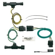 Hopkins Towing Solution 40405 Plug-In Simple Vehicle To Trailer Wiring Harness;