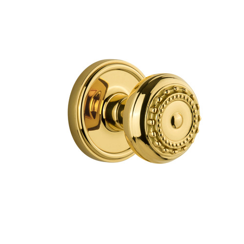 Grandeur Georgetown Passage Door Knob