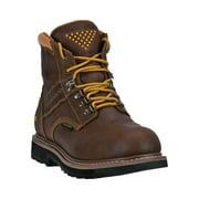Men's Dan Post Boots Gripper Zipper DP66404