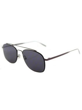 Tomas Maier TM0007S 008 Unisex Aviator Sunglasses