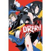 Durarara!!, Vol. 10 (light novel) - eBook