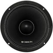 "Orion HCCA84N 8"" 2000W High Powered Mid Range Car Audio Speaker"